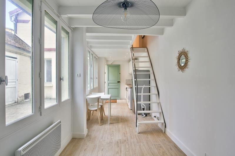 Rental apartment St germain en laye 950€ CC - Picture 6
