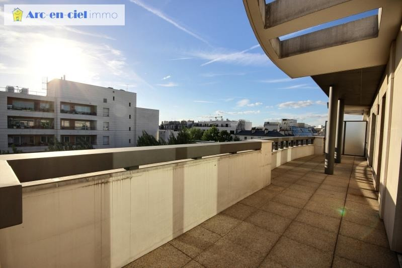 Revenda apartamento Levallois perret 520000€ - Fotografia 9