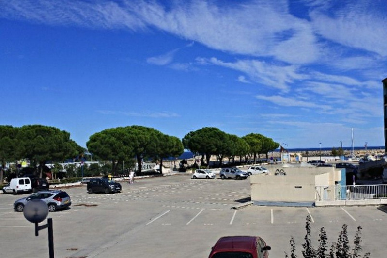 Vente parking Argeles sur mer 12 500€ - Photo 1