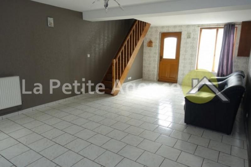 Sale house / villa Wahagnies 168900€ - Picture 2