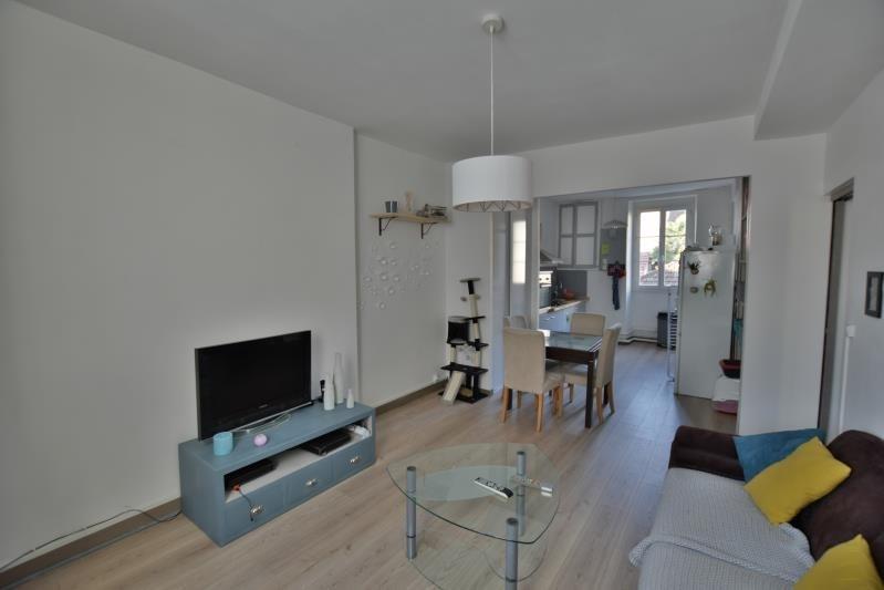 Venta  apartamento Pau 89500€ - Fotografía 1