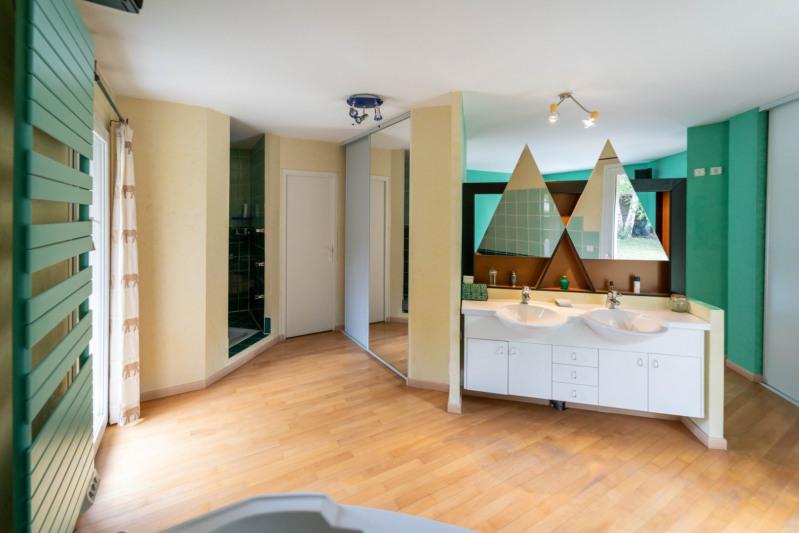 Vente maison / villa Mennecy 549000€ - Photo 12
