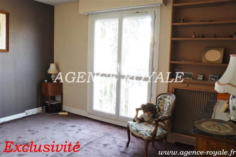 Sale apartment Chambourcy 340 000€ - Picture 5