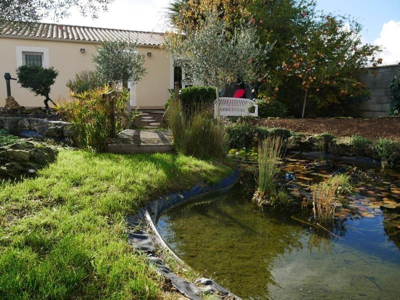 Sale house / villa Le thou 332000€ - Picture 2