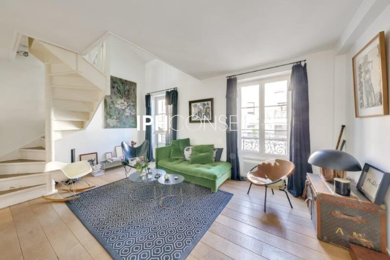 Vente de prestige appartement Neuilly sur seine 960000€ - Photo 5