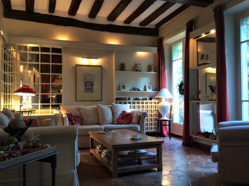 Revenda casa Bonnelles 475000€ - Fotografia 2