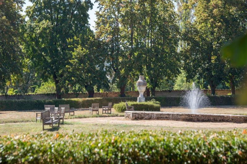 Vente de prestige château Villefranche-sur-saône 2625000€ - Photo 7