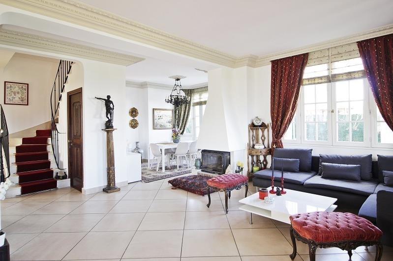 Vente de prestige maison / villa St germain en laye 1550000€ - Photo 2