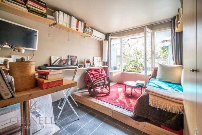 Vente appartement Vincennes 249 000€ - Photo 1