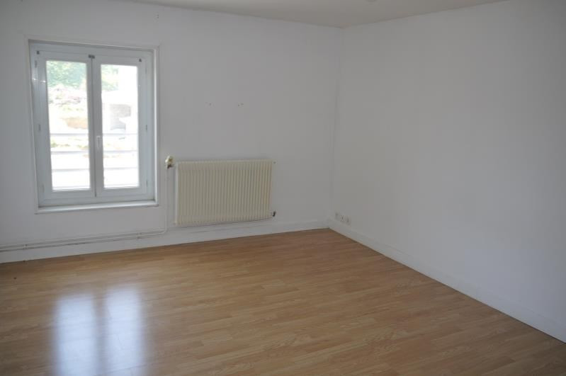 Venta  apartamento Reventin vaugris 107700€ - Fotografía 5