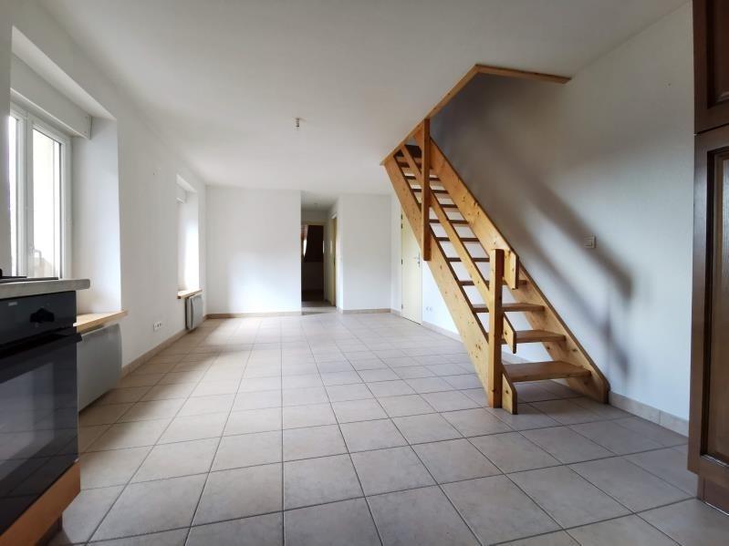 Produit d'investissement appartement Cluses 115000€ - Photo 3
