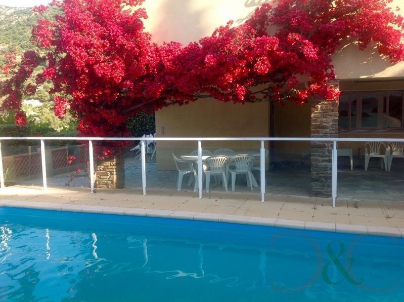 Vente de prestige maison / villa Le lavandou 1320000€ - Photo 3