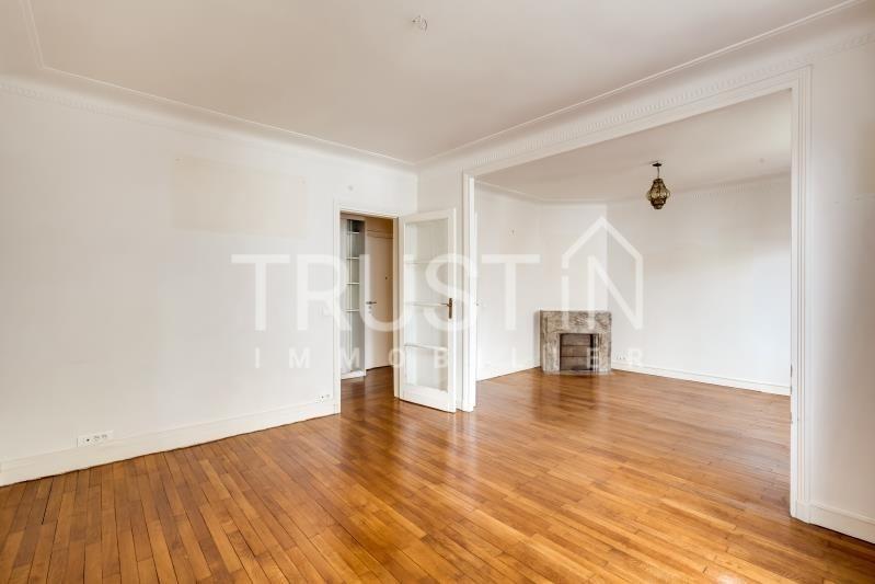 Vente appartement Paris 15ème 997500€ - Photo 2