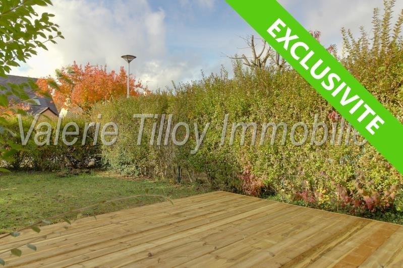 Sale house / villa Bruz 227700€ - Picture 1