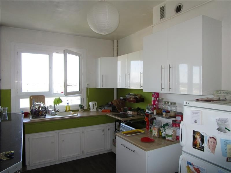 Rental apartment Caen 650€ CC - Picture 2