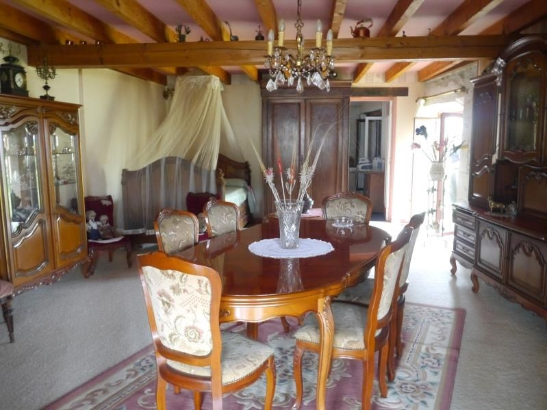 Vente maison / villa Lorignac 190 000€ - Photo 3