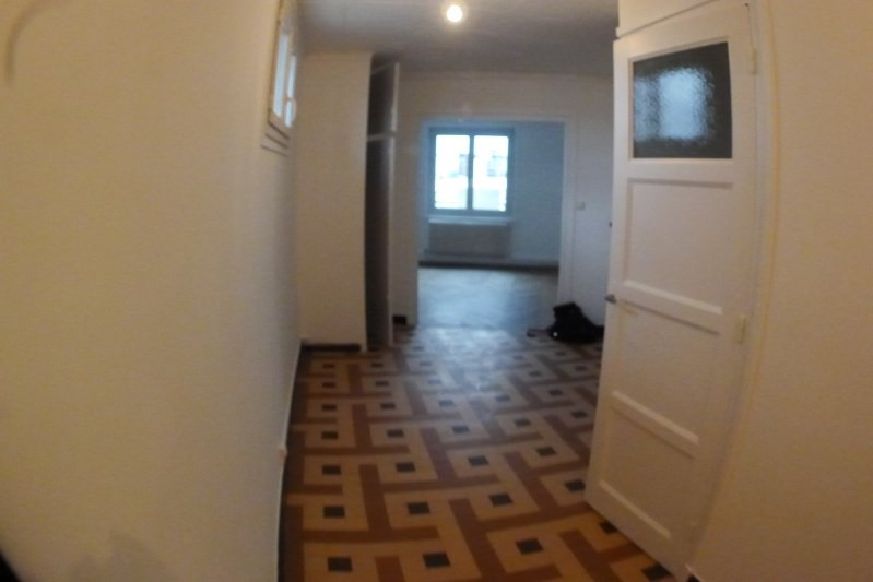 Rental apartment Pierre benite 556€ CC - Picture 4