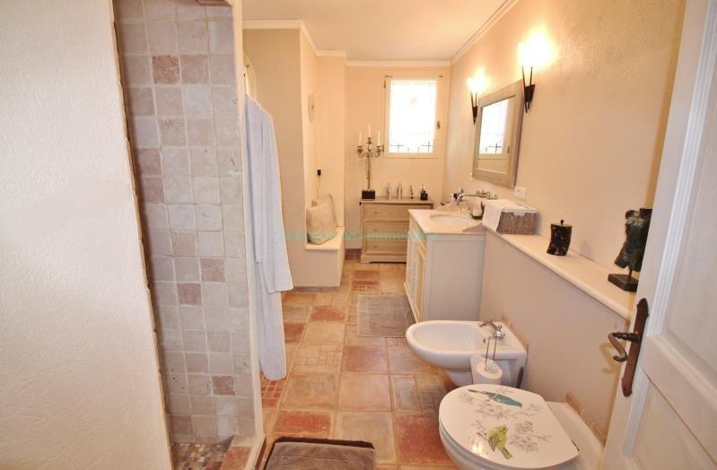 Vente maison / villa Saint cezaire sur siagne 516800€ - Photo 13