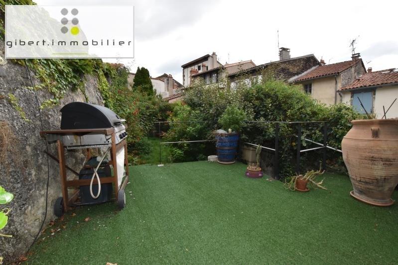Vente maison / villa Le puy en velay 231000€ - Photo 1