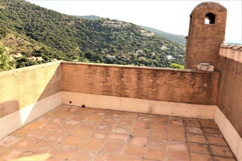 Vente de prestige maison / villa Cavalaire sur mer 599000€ - Photo 8