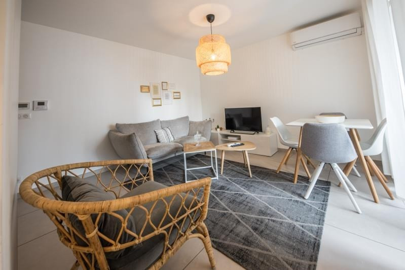 Sale apartment Annecy 442000€ - Picture 4
