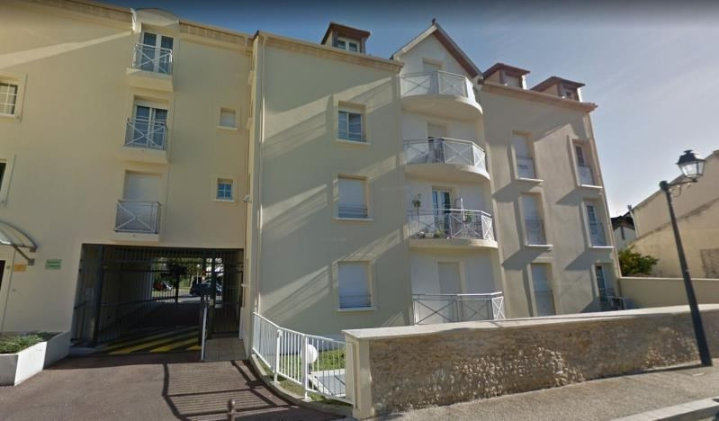 Location appartement Brie comte robert 530€ CC - Photo 1