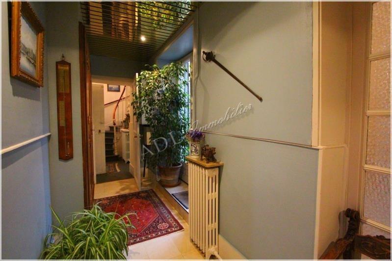 Sale house / villa Luzarches 795000€ - Picture 3