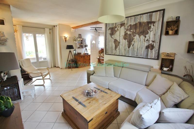 Vente maison / villa Peymeinade 420000€ - Photo 14