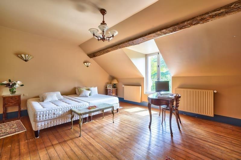 Vente de prestige maison / villa Vetheuil 770000€ - Photo 8