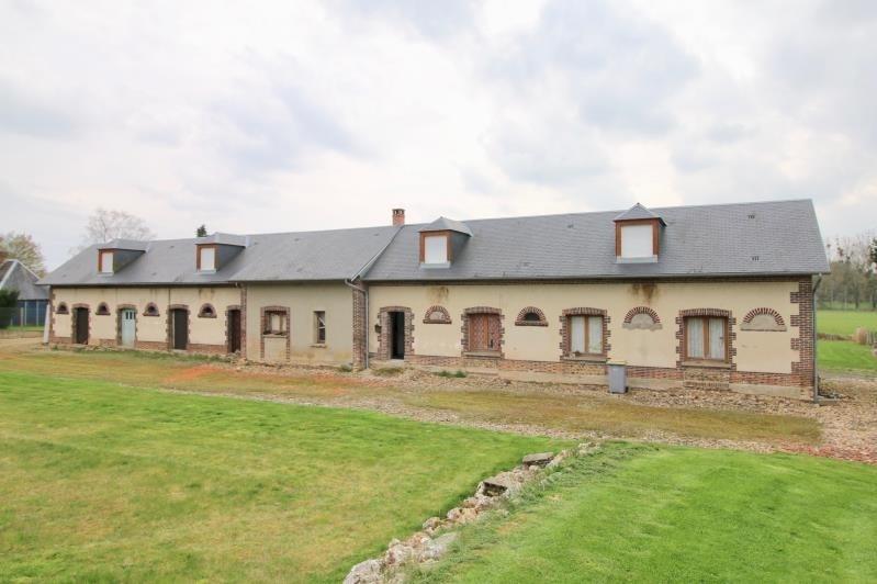 Sale house / villa Conches en ouche 127000€ - Picture 1