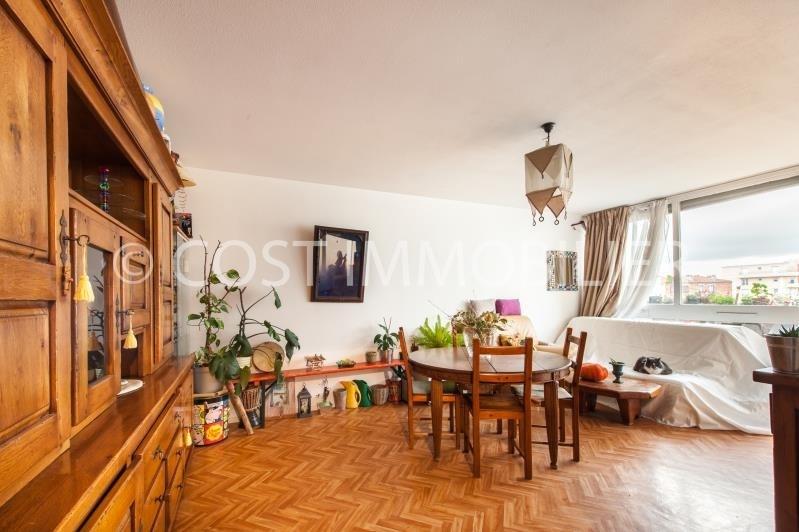 Sale apartment Asnieres sur seine 289000€ - Picture 1