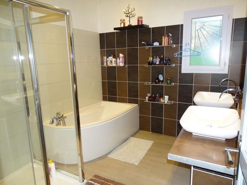 Vente maison / villa Douzillac 316500€ - Photo 7