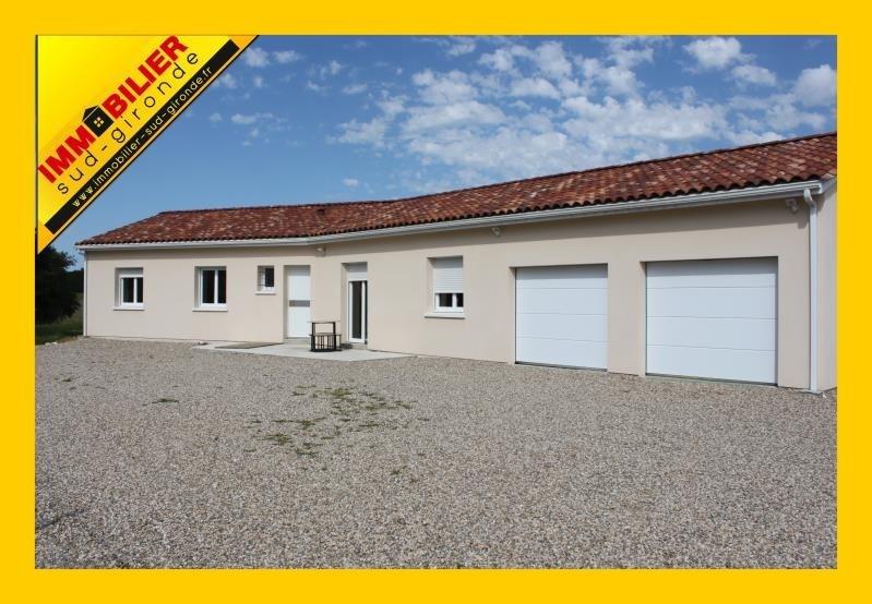 Verkoop  huis Marmande 265000€ - Foto 1