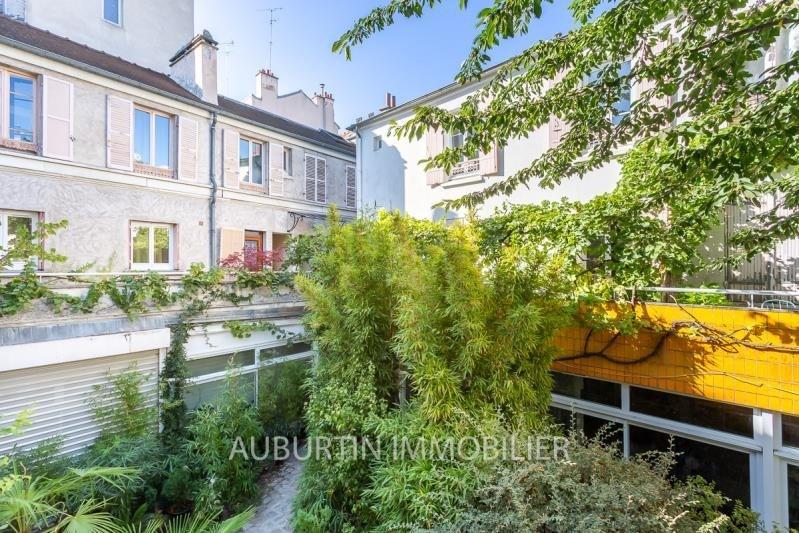 Verkauf von luxusobjekt loft Paris 18ème 1199000€ - Fotografie 5