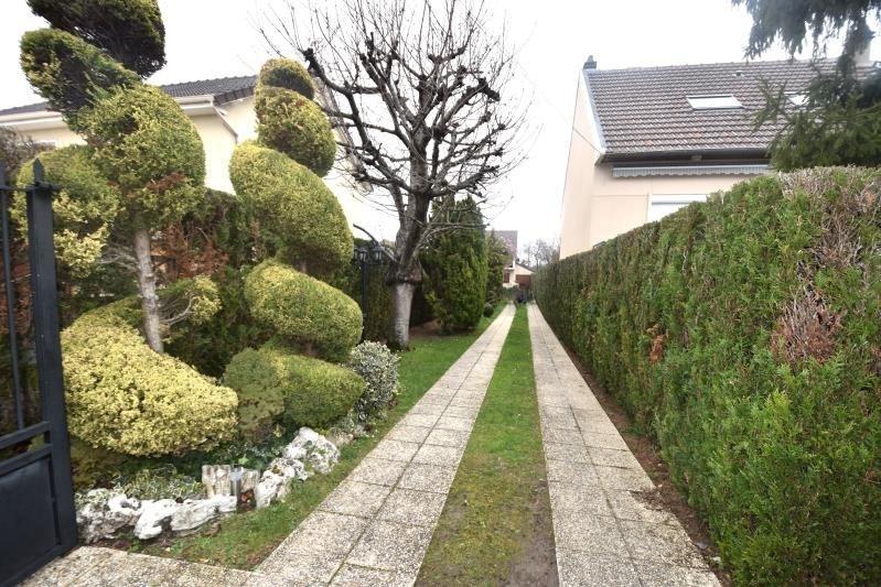 Sale house / villa Sartrouville 580000€ - Picture 11