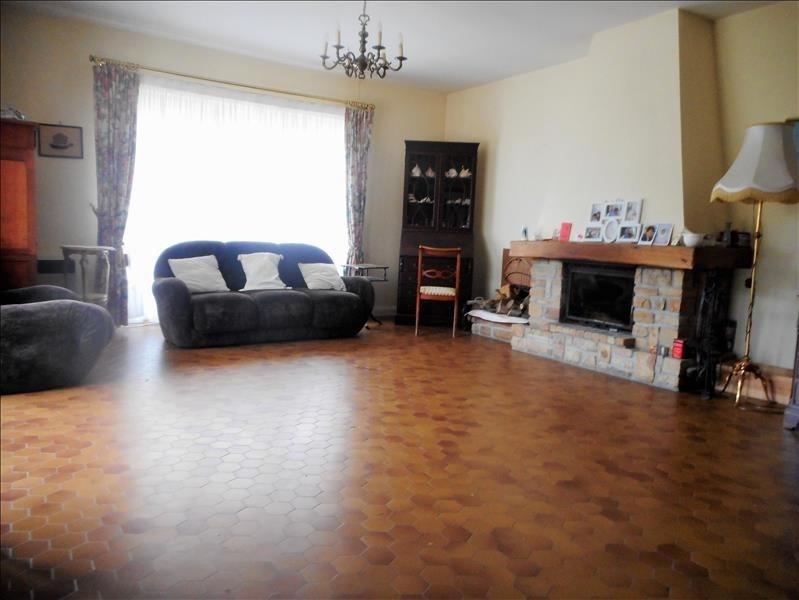 Sale house / villa Gonnehem 229000€ - Picture 2
