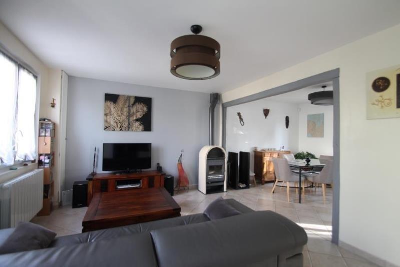 Sale house / villa Bois le roi 350000€ - Picture 3