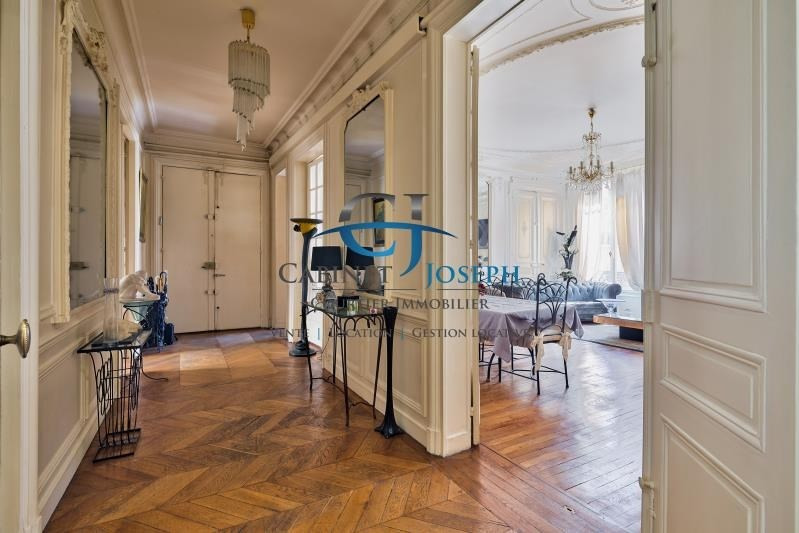 Vente de prestige appartement Paris 9ème 1 890 000€ - Photo 4