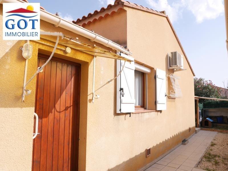 Venta  casa St laurent de la salanque 230000€ - Fotografía 4