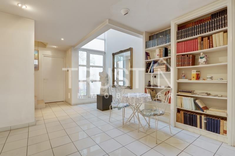 Vente de prestige appartement Paris 15ème 2800000€ - Photo 5