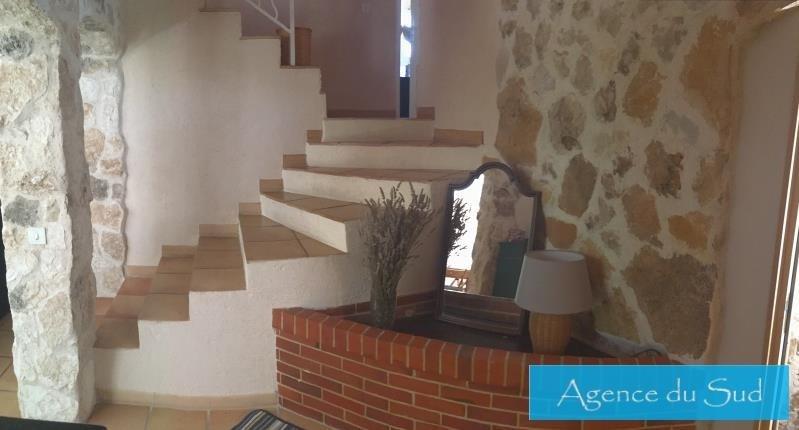Vente maison / villa Auriol 469000€ - Photo 4