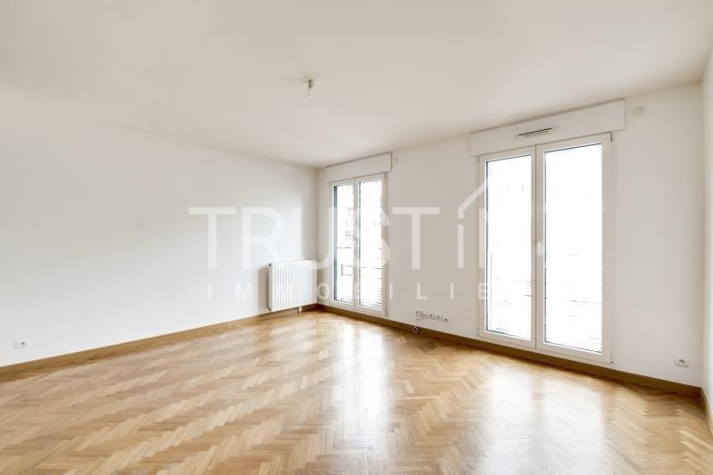 Vente appartement Paris 15ème 608000€ - Photo 4