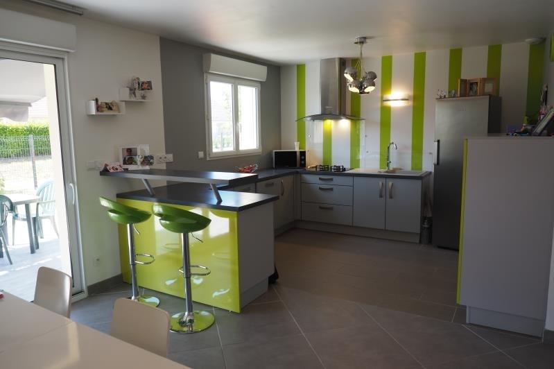 Vente maison / villa La riviere de corps 258500€ - Photo 5