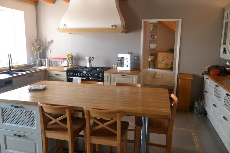 Revenda casa Charpont 393000€ - Fotografia 3