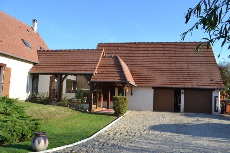 Sale house / villa Ver sur mer 450000€ - Picture 2