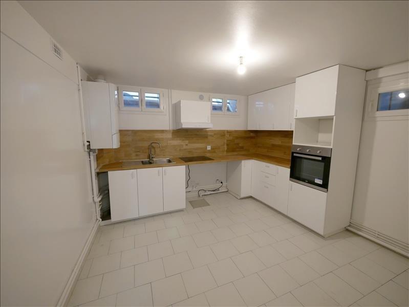 Locação apartamento Suresnes 1690€ CC - Fotografia 5