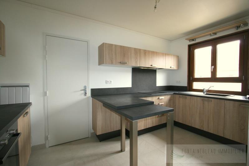 Vente maison / villa Vulaines sur seine 299000€ - Photo 2