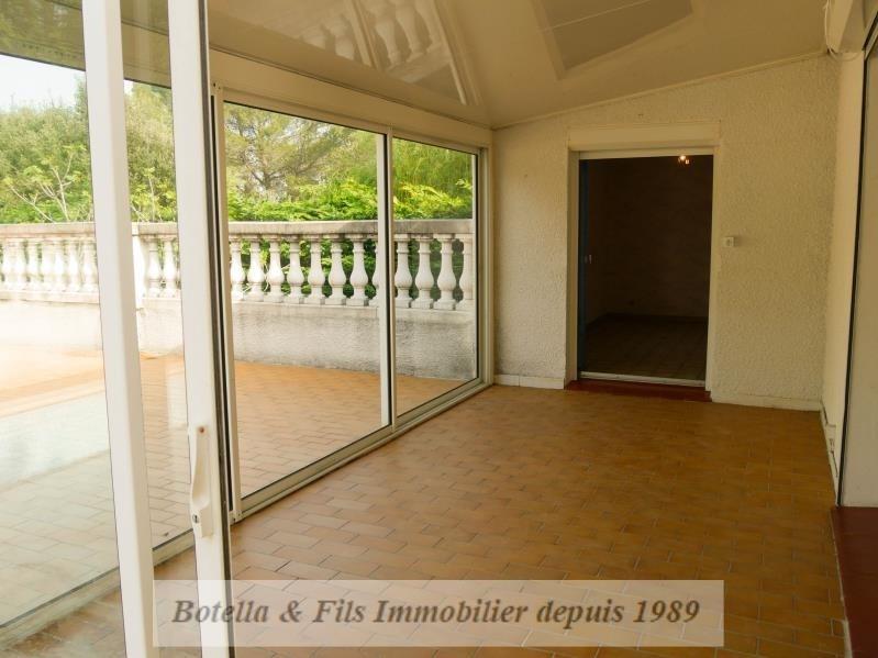 Venta  casa Connaux 275000€ - Fotografía 11