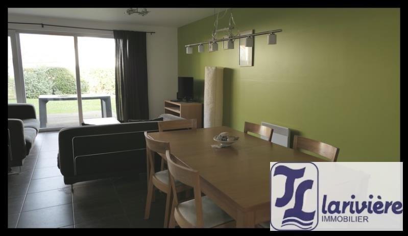 Vente maison / villa Wimereux 267750€ - Photo 3