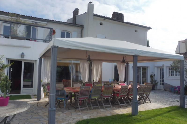 Vente de prestige maison / villa Meschers sur gironde 729750€ - Photo 2